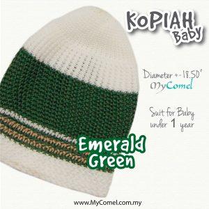 1. KOPIAH Emerald
