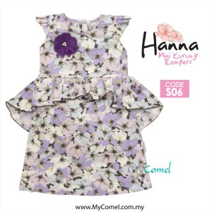Hanna Rompers – S06