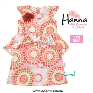 Hanna Rompers – S07