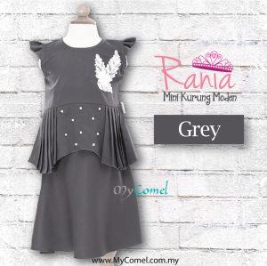 Rania – Grey