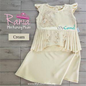Rania – Cream