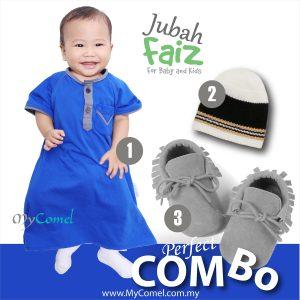 COMBO FAIZ