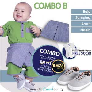 COMBO B – A-01