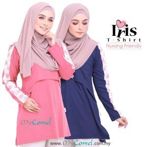 IRIS Nursing Tshirt 03-01