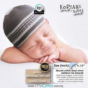 1. KOPIAH – F01-01
