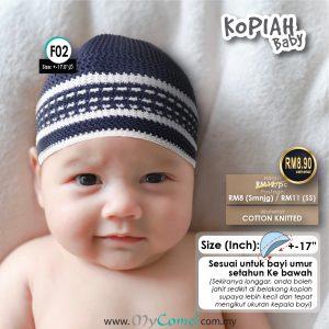 1. KOPIAH – F02-01
