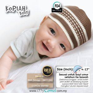 1. KOPIAH – F04-01