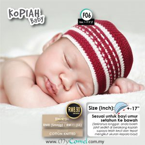 1. KOPIAH – F06-01