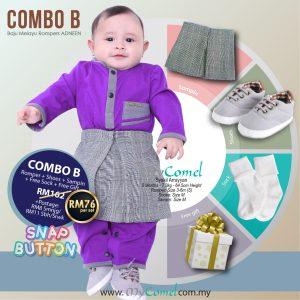 COMBO B – New-01