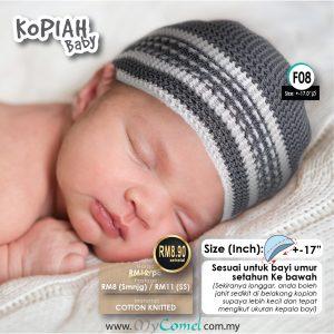 1. KOPIAH – F08-01